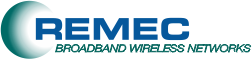 REMEC Broadband Logo